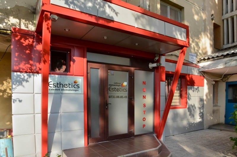 clinica esthetics